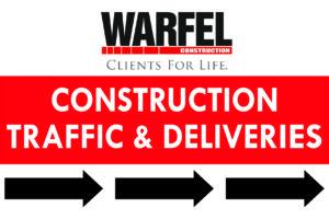 Construction-Deliveries