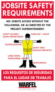 Safety-Requirements-English-Spanish
