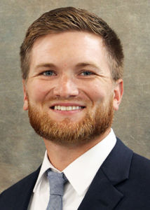 Project Engineer Duane Troyer