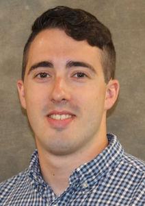 Project Engineer Eric Kuklentz