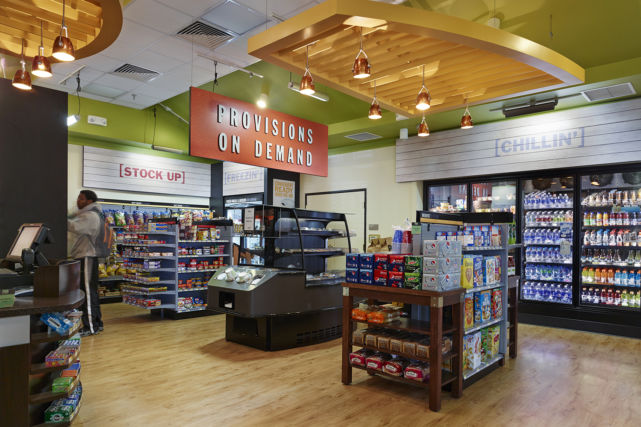 West Chester University Community Store