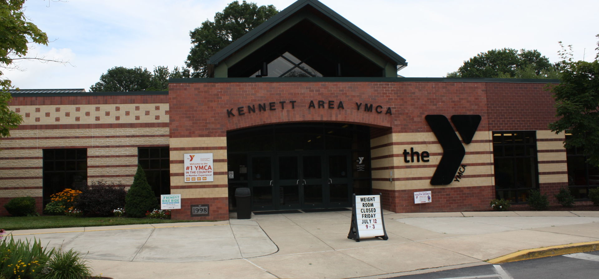 The Kennett Area YMCA