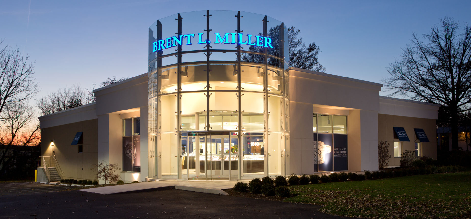 Brent L. Miller Jewelry Store