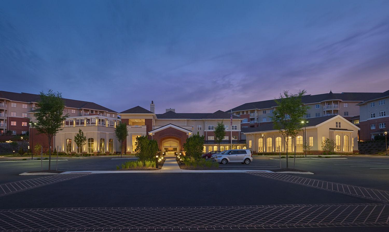 Woodcrest Villa Wellness Center