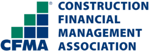 construction financial management association logo