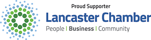 Proud Supporter of Lancaster Chamber logo