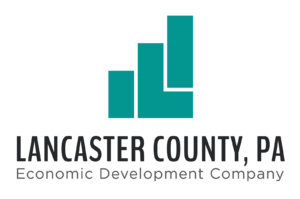 Lancaster County Economic Development Company logo