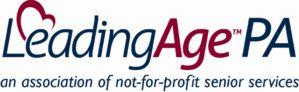 Leading Age PA logo