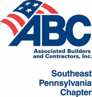 Associated Builders and Contractors Southeast Pennsylvania Chapter logo