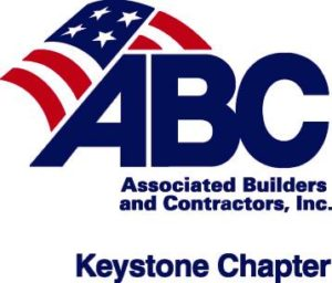 Associated Builders and Contractors Keystone Chapter logo