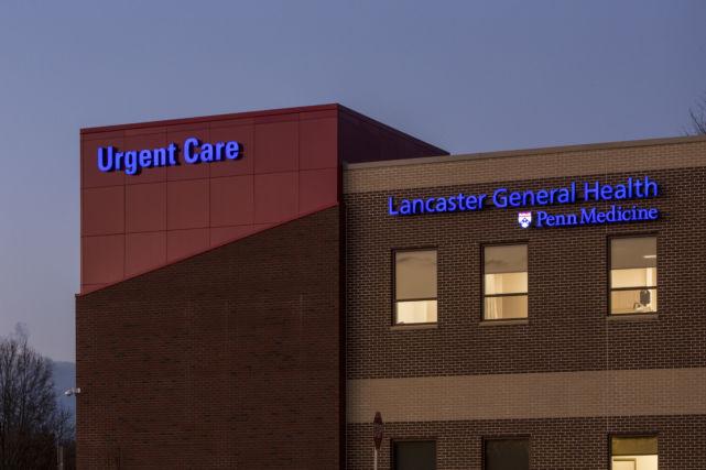 Lancaster General Health Hospital
