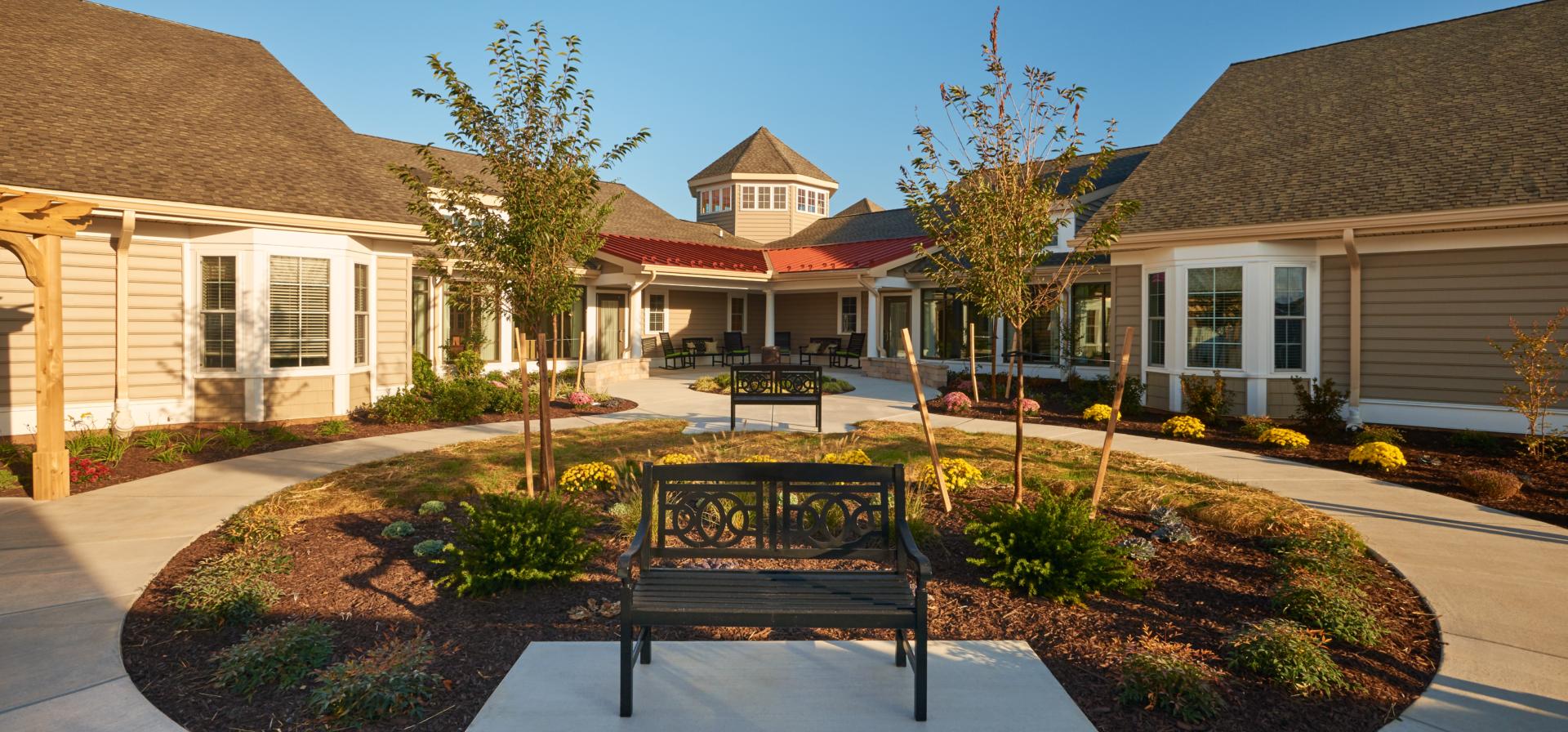 Masonic Village at Lafayette Hill