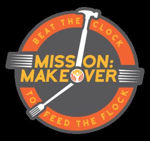 Mission Makeover Logo