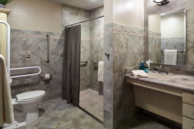 Artman Home Rehab Bathroom