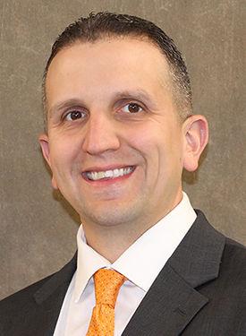 Robb Beiler, Warfel Construction Senior Project Manager